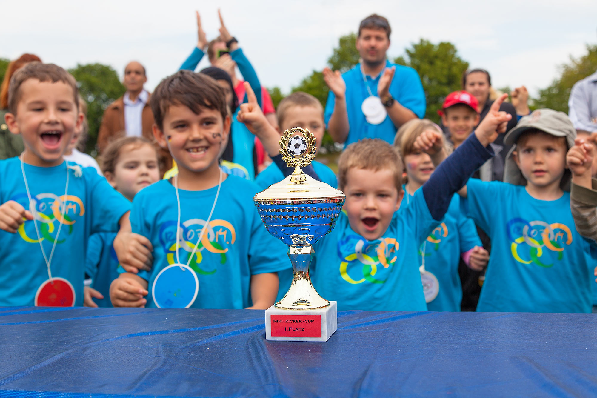 Kindersportolympiade